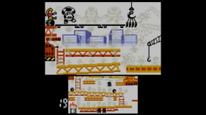 Game & Watch Gallery Advance Review - Screenshot 6 of 6