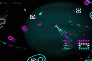 Near Earth Objects Screenshot
