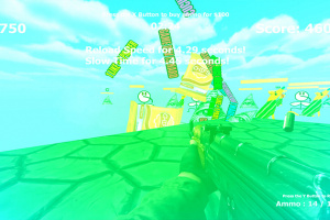 Bigley's Revenge Screenshot