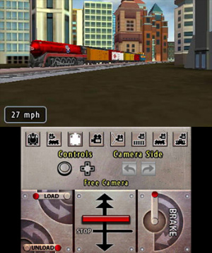 Lionel City Builder 3D: Rise of the Rails Review - Screenshot 3 of 3