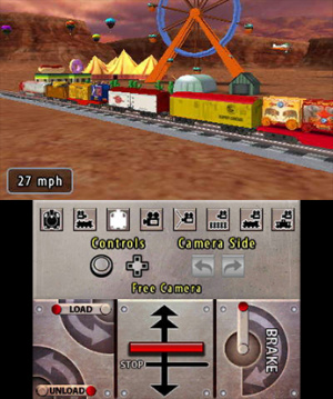 Lionel City Builder 3D: Rise of the Rails Review - Screenshot 2 of 3