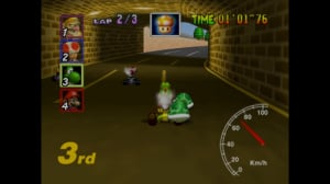Mario Kart 64 Review - Screenshot 1 of 5