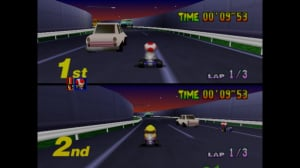 Mario Kart 64 Review - Screenshot 4 of 5