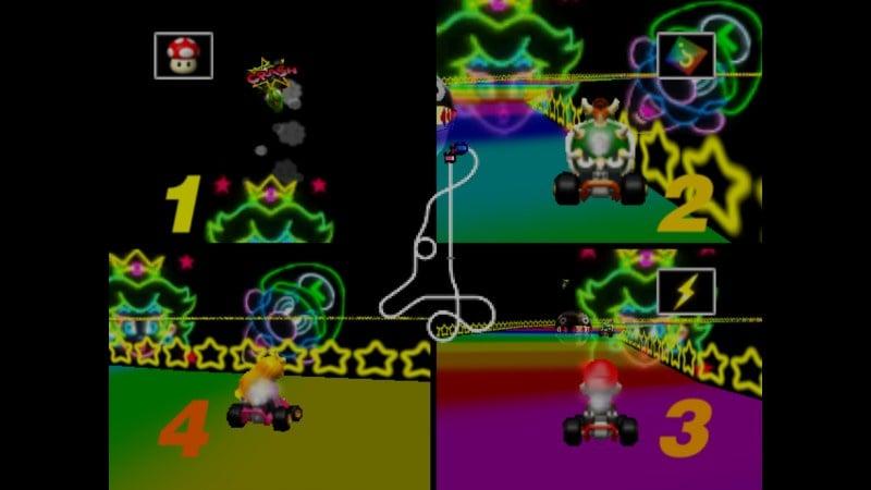 Mario Kart 64 Review N64 Nintendo Life