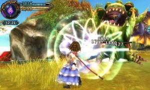 Final Fantasy Explorers Review - Screenshot 5 of 7