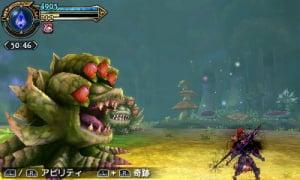 Final Fantasy Explorers Review - Screenshot 6 of 7