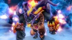 Final Fantasy Explorers Screenshot