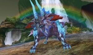Final Fantasy Explorers Review - Screenshot 1 of 7