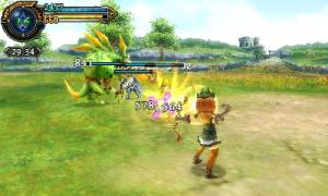 Final Fantasy Explorers Review - Screenshot 2 of 7