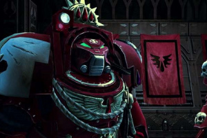 Space Hulk Screenshot