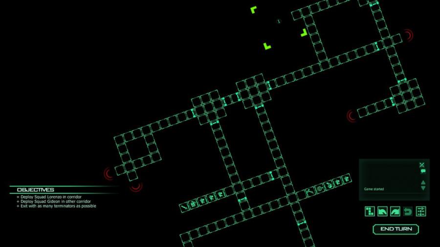 Space Hulk Review - Screenshot 4 of 4