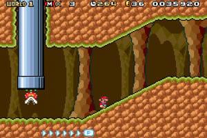 Super Mario Advance 4: Super Mario Bros. 3 Review - Screenshot 6 of 7