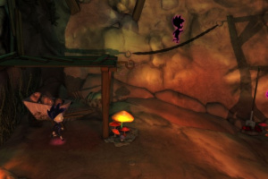 Shadow Puppeteer Screenshot