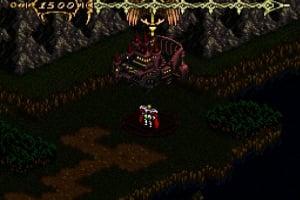 Dark Half Screenshot