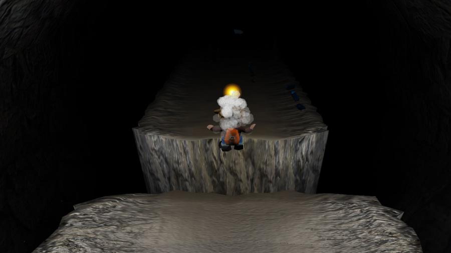 Mini-Games Madness Volume: #1 - Hello World! Review - Screenshot 2 of 4