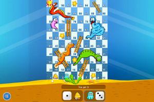 Mini-Games Madness Volume: #1 - Hello World! Screenshot