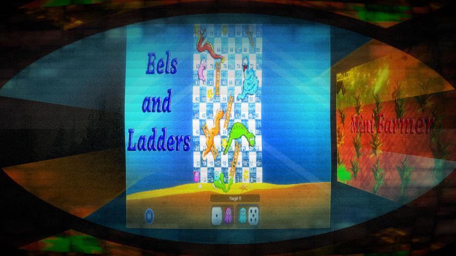 Mini-Games Madness Volume: #1 - Hello World! Review - Screenshot 1 of 3