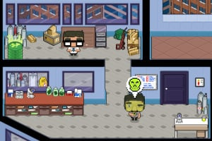 Level 22 Screenshot