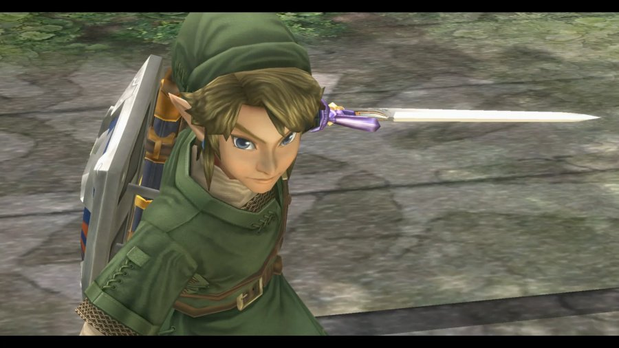 The Legend of Zelda: Twilight Princess HD Review - Screenshot 6 of 6