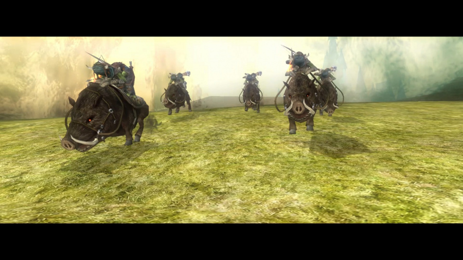 The Legend of Zelda: Twilight Princess HD Review - Screenshot 1 of 6