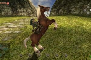 The Legend of Zelda: Twilight Princess HD Screenshot