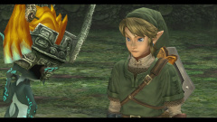 The Legend of Zelda: Twilight Princess HD Screenshot