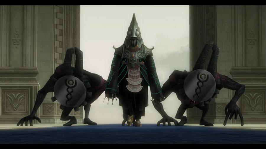 The Legend of Zelda: Twilight Princess HD Review - Screenshot 3 of 7
