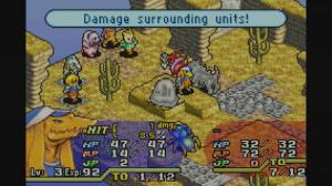 Final Fantasy Tactics Advance Review - Screenshot 3 of 6