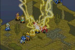 Final Fantasy Tactics Advance Screenshot
