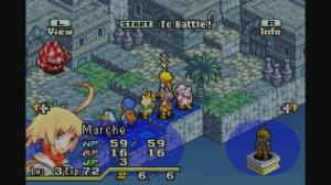 Final Fantasy Tactics Advance Review - Screenshot 4 of 6