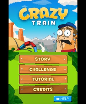 Crazy Train Review - Screenshot 3 of 3