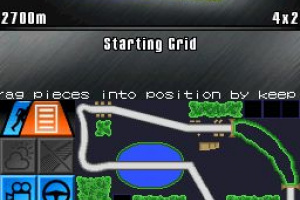 Race Driver: Create & Race Screenshot