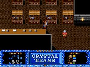 Crystal Beans (10)