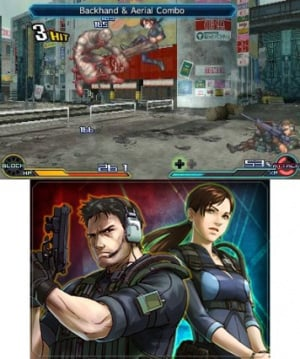 Project X Zone 2 Review - Screenshot 3 of 5