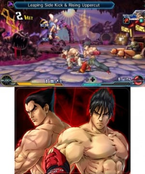 Project X Zone 2 Review - Screenshot 2 of 5