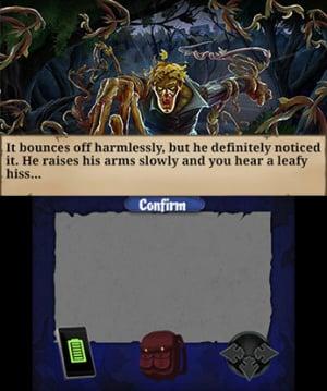 Goosebumps: The Game Review - Screenshot 1 of 5