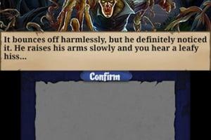 Goosebumps: The Game Screenshot