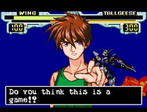 Gundam Wing: Endless Duel Review - Screenshot 4 of 4