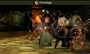 Bravely Second: End Layer Review - Screenshot 1 of 12
