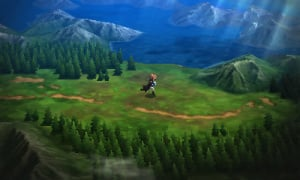 Bravely Second: End Layer Review - Screenshot 6 of 12