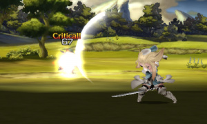Bravely Second: End Layer Review - Screenshot 5 of 13