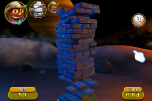 Jenga Screenshot