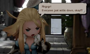 Bravely Second: End Layer Review - Screenshot 10 of 13