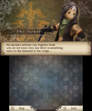 Bravely Second: End Layer Review - Screenshot 4 of 12