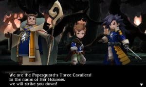 Bravely Second: End Layer Review - Screenshot 2 of 12