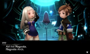 Bravely Second: End Layer Review - Screenshot 7 of 12