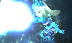 Bravely Second: End Layer Review - Screenshot 3 of 12