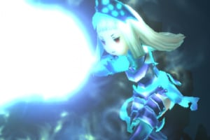 Bravely Second: End Layer Screenshot
