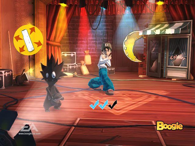 Boogie Screenshot