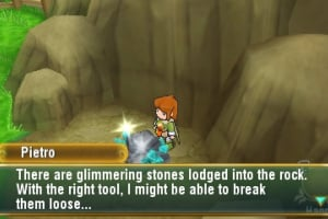 Return to Popolocrois: A Story of Seasons Fairytale Screenshot